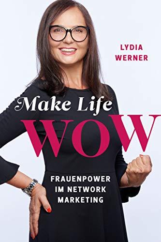 Buchcover Lydia Werner
